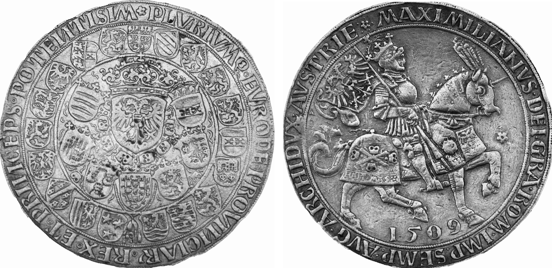 Muntproductie in de Lage Landen, 14e eeuw tot heden